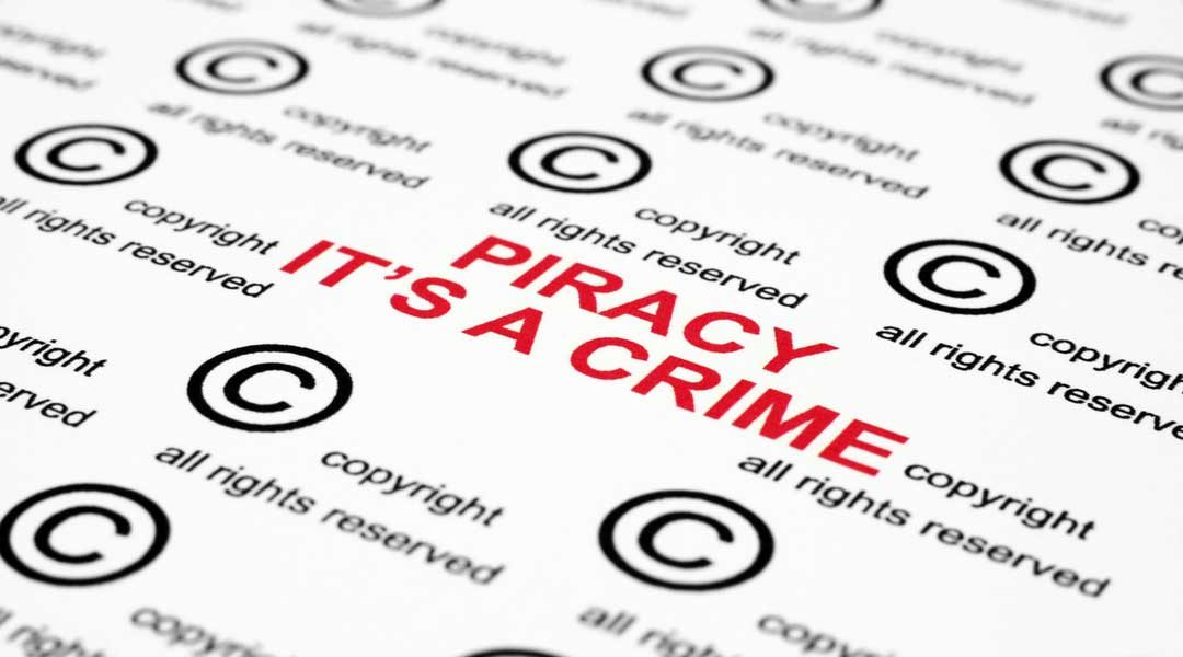 Blogger Declares Shenanigans on Advertisers — Piracy or Plagiarism?