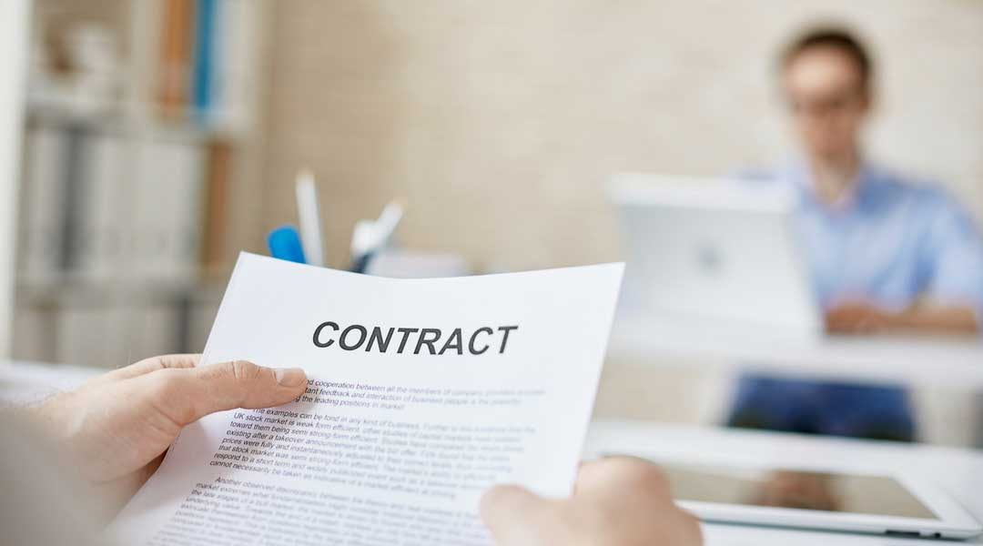 Contract-clauses