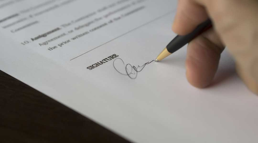 Legislation Alert: Unfair Contract Terms in Small Business Contracts